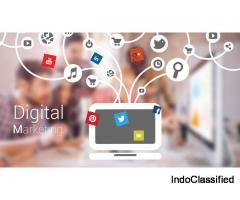 Digital Marketing Training Institute -Digitoze