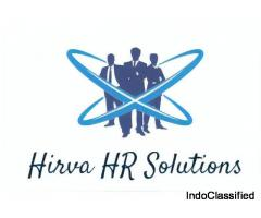 Hirva HR Solutions - Best Placement agency ( Staffing ) in india