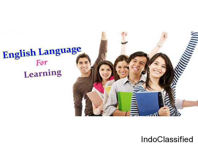 Best English Speaking Course