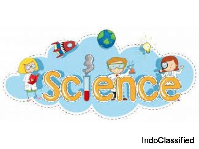 Science Colleges in Amravati