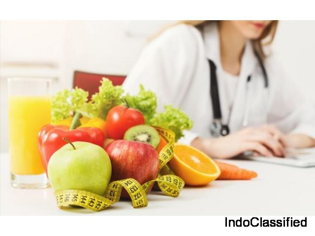 Best Dietician in Mohali
