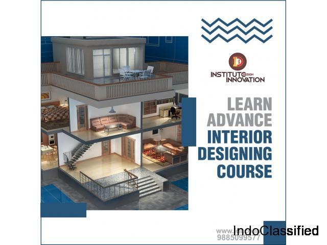 Interior Design Course | IDI Institute