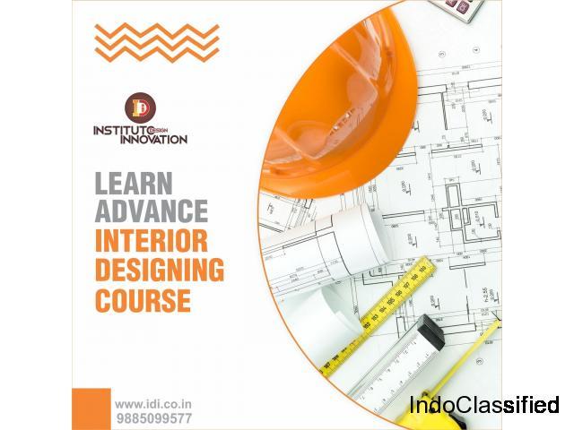 Interior Design Course   IDI Institute