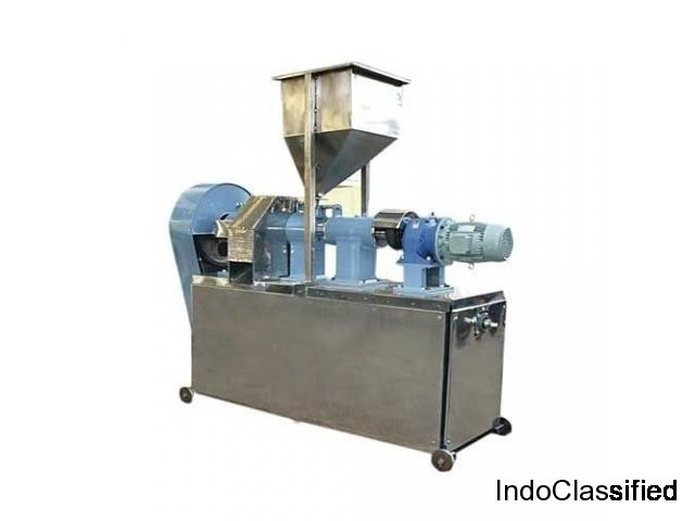 Food Extruder Machines Manufacturer in India