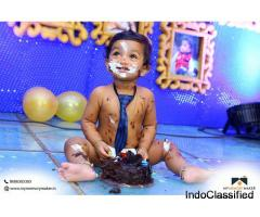 Kids Photography | Best Baby Photographers in Hyderabad