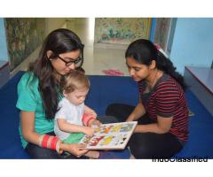 SPECIAL EDUCATION IN SOUTH DELHI