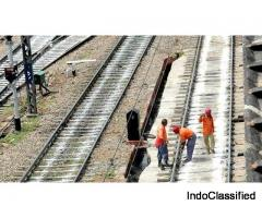 Railway Project Consultant
