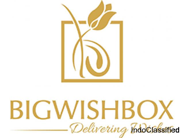 Online Cake Delivery In Jalandhar | Bigwishbox®