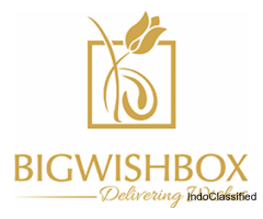 Online Cake Delivery In Jalandhar | Bigwishbox®