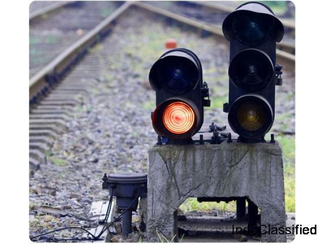 Railway Signaling Consultant