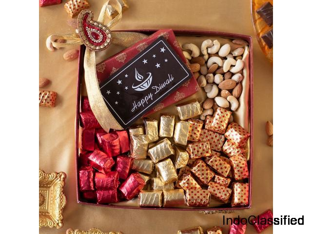 Buy Diwali Gifts Online At Affordable Prices - Winni
