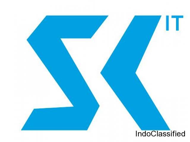 SKIT CORPORATE| Website Design |Web Development Company