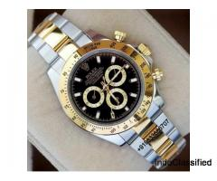 Rolex First Copy Wrist Watch