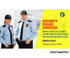 Security Services in Hyderabad | Office Security Services