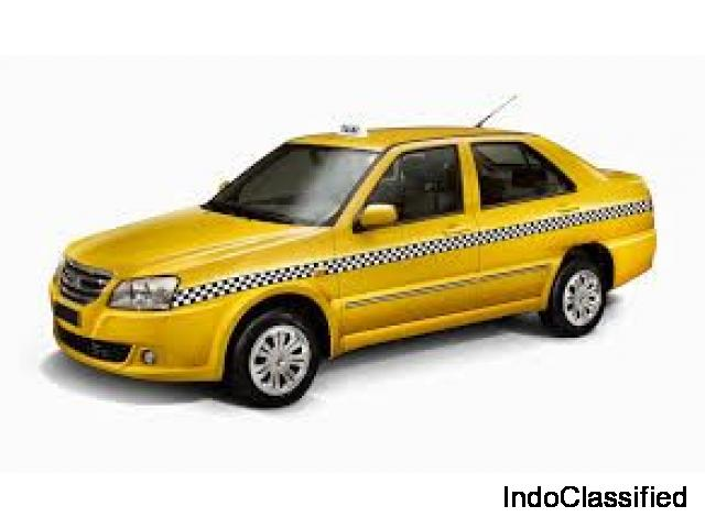 cab services in udaipur