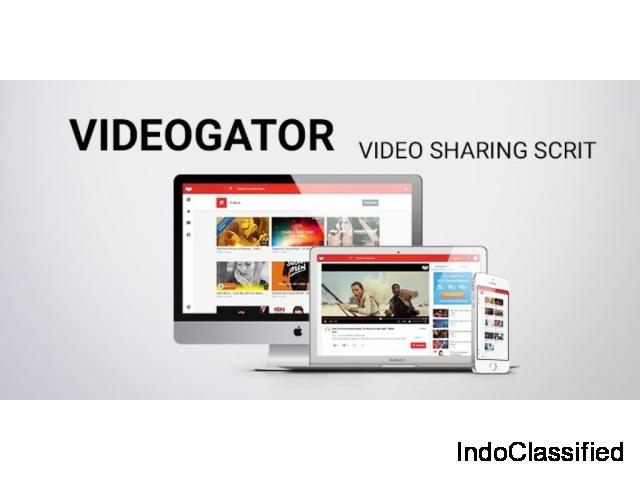 Video-Sharing/Chatting WhatsApp Clone Script for Android and iOS