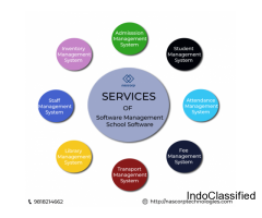 School Management Software Services