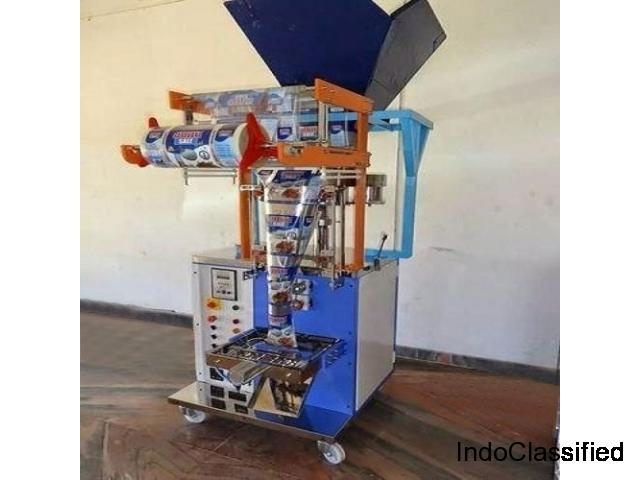 Salt Packing Machine Suppliers In India | Manufacturers and Dealers