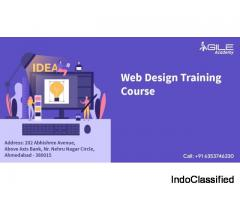 Learn Web Design & Development Course by Experienced Developer of Agile Academy