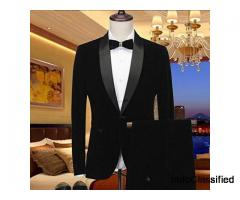 Tailored suits Brisbane – Alter Ego