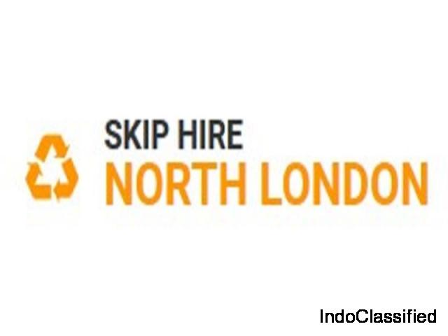 Skip Hire North London