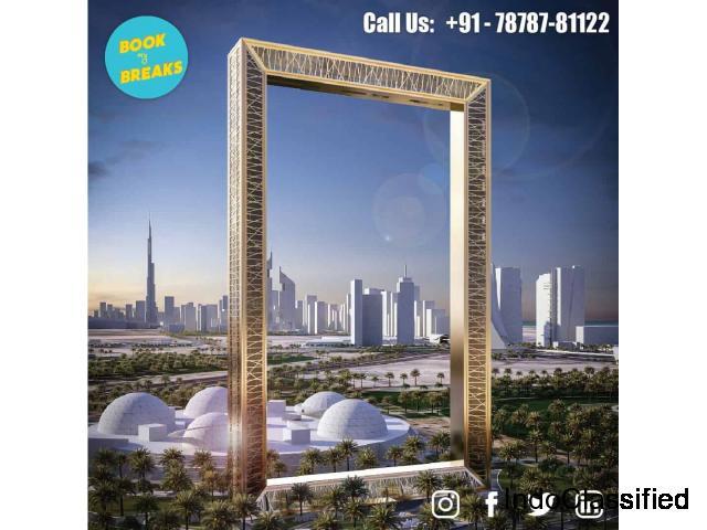 Dubai: A Dazzling Encounter