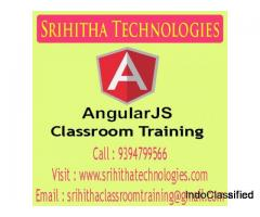 AngularJS Training in Ameerpet, Hyderabad