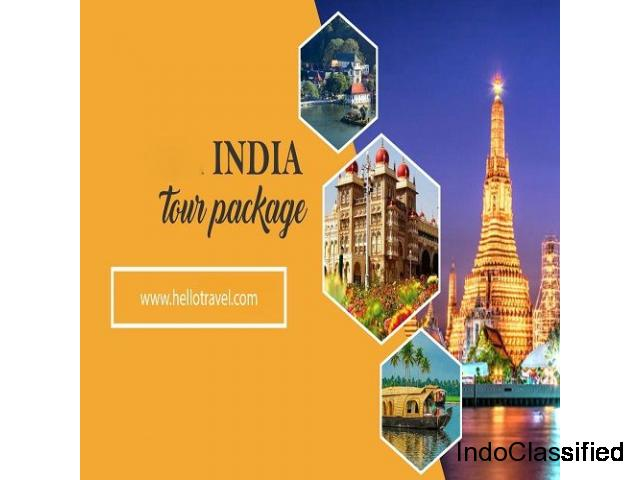 Tour Packages By Hello Travel