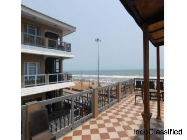 Hotel Near Puri Beach