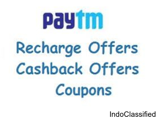 Best2deals Offers Paytm Coupons
