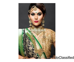 Professional Makeup Artist Rekha's Bridal Studio Indore