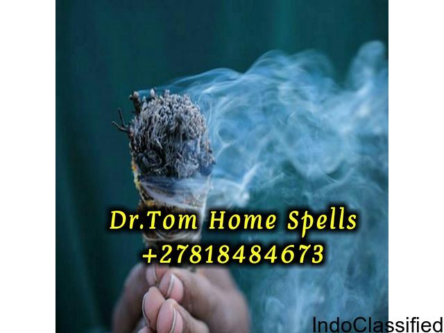 Traditional & Spiritual Herbalist