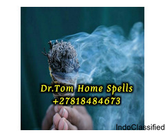 Traditional & Spiritual Herbalist