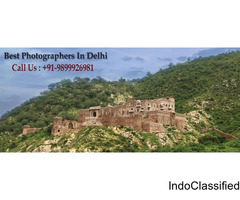 Best Photography Company in India