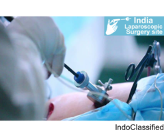 Affordable Laparoscopy Surgery in India