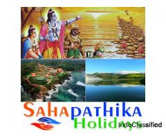 Sahapathika Holidays Introduces a grand Sri Lanka Ramayana tour