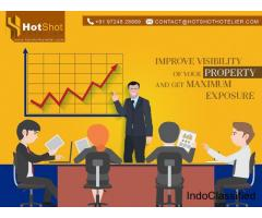 Hotel Digital Marketing Company – HotShot Hotelier