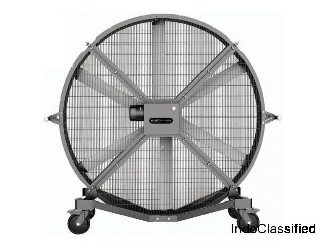 Commercial Fan FS - 300 Multi Functional Trainer / Crossfit