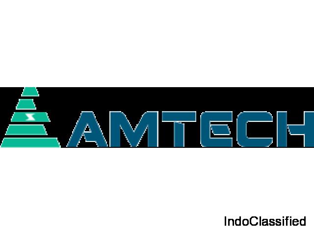Amtech Electronics (India) Limited