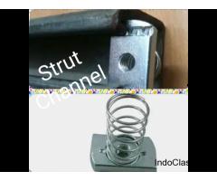 Best Solar Strut Channel