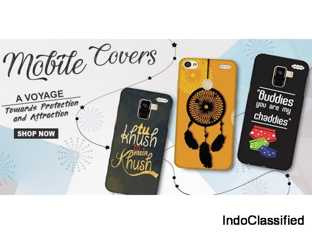 Cool And Funky Mobile Covers For Your Vivo Z1Pro At Only Rs.199-Shutcone