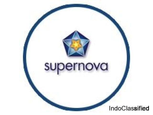 Supertech Supernova Sector 94