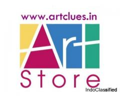 Art Material Sale Online - Best Discounts on all kind of Art Material - BUY ONLINE ART SHOP
