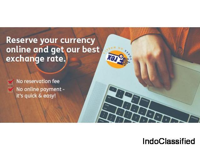 Best Foreign Exchange in Delhi and Noida