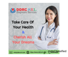 DDRC SRL Best Pathology Lab In Kerala - Diagnostic Testing Centre