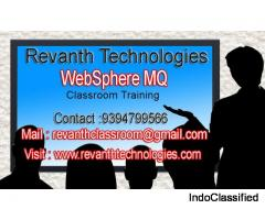 WebSphere MQ Classroom Training