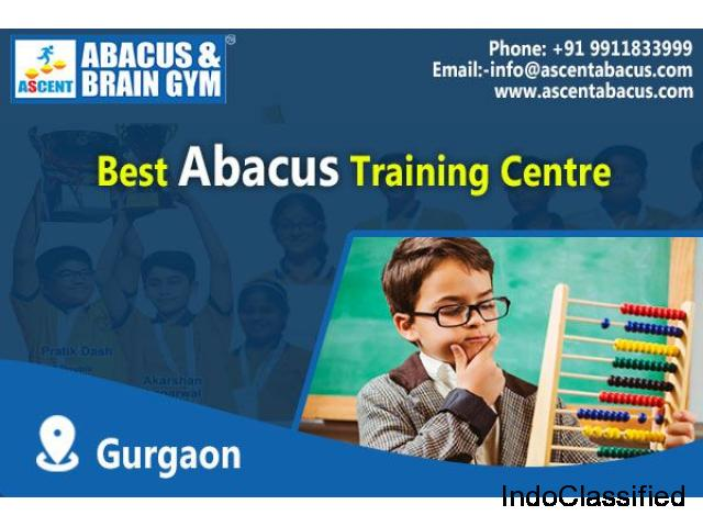 Best Abacus Training Centre