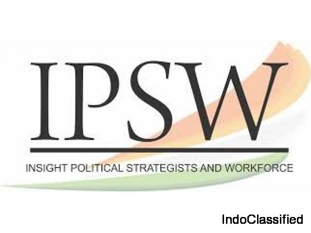Election Marketing Company in India, political marketing in india