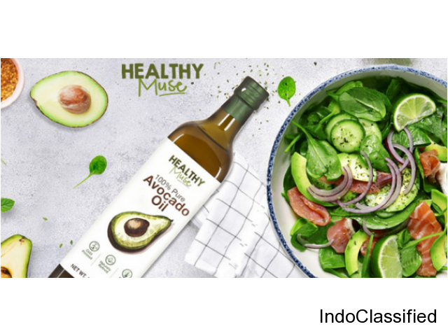 How to choose best brand avocado oil for cooking?
