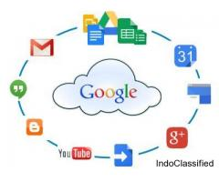 Hire google developers for your business websites